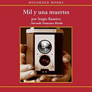 Mil y una muertes [A Thousand and One Dead (Texto Completo)] Audiobook