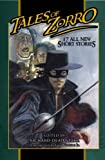 img - for Tales of Zorro book / textbook / text book