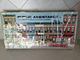 Public Assistance Board Game