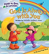 Peek-a-Boo Promises: God Is Always with You