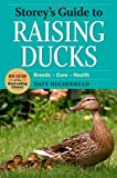 Storeys Guide to Raising Ducks, 2nd Edition