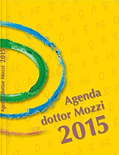 Agenda dottor Mozzi 2015 PDF
