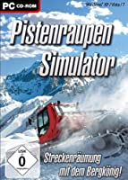 Ski Region Simulator [import allemand]