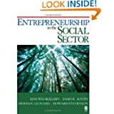 Entrepreneurship in the Social Sector