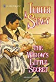 img - for The Widow's Little Secret book / textbook / text book