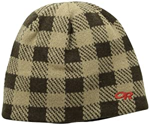 Outdoor Research Svalbard Hat, Earth/Café, One Size
