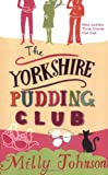 Milly Johnson The Yorkshire Pudding Club