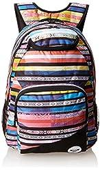 Roxy Big Girls'  Shadow Swell Backpack