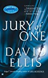 Jury of One (0425201457) by Ellis, David