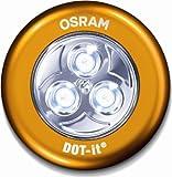 MITSUBISHI LEDランプ Dot-it ORANGE (オレンジ)