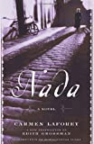 Nada: A Novel (Modern Library) (0679643451) by Carmen Laforet