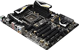 Asrock X79 EXTREME7 S2011 ATX 6xDDR3/2400,7.1Audio,GBLAN, X79 EXTREME7