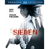 Sieben - Premium Collection [Blu-ray]von &#34;Brad Pitt&#34;