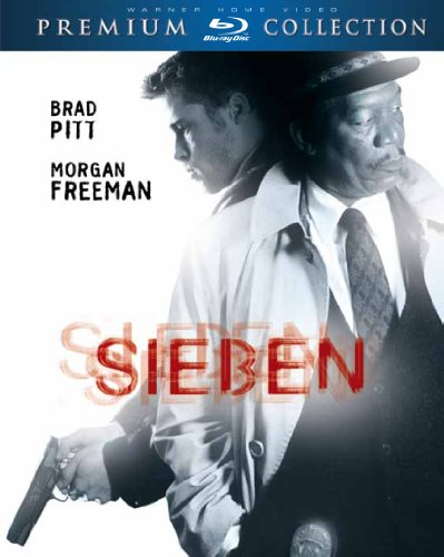 Sieben - Premium Collection [Blu-ray]