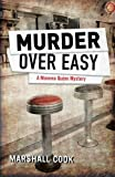 Murder Over Easy (1440553912) by Cook, Marshall