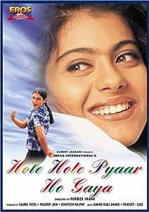 Hote Hote Pyar Ho Gaya (1999) (Hindi Film / Bollywood Movie / Indian Cinema DVD)