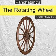 The Rotating Wheel Audiobook by Rahul Garg Narrated by David Van Der Molen