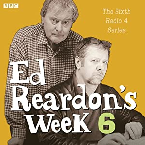 Ed Reardon's Week: The Complete Sixth Series | [Andrew Nickolds, Christopher Douglas]