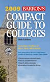 Barron\'s Compact Guide to Colleges