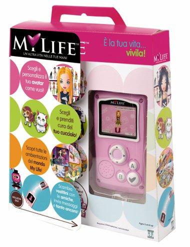 Ma console LIFE 211166 CCP21129