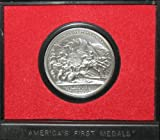 1976 America's First Medals #6 - General Daniel Morgan