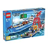 LEGO City 7994: Ultimate Harbour