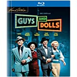 Guys and Dolls [Blu-ray Book]