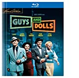Guys & Dolls [Blu-ray] [US Import]