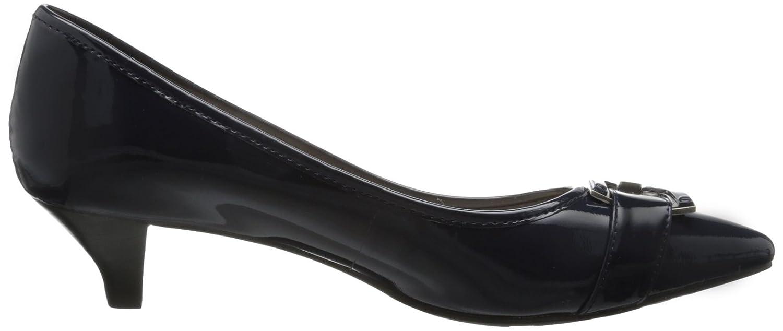 Женские туфли с острым носом AK Anne Klein Women's Madalon Dress Pump