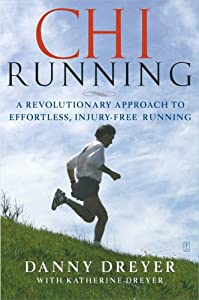 "Cover of ""Chi Running: A Revolutionary Ap..."