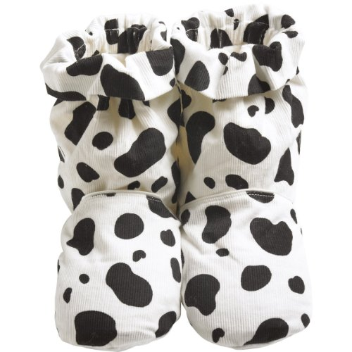 Aroma Home Microwaveable Feet Warmers Cow