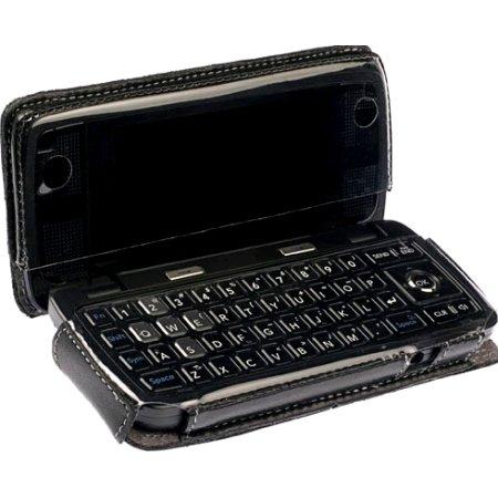 Housse Dynamic Multidapt pour LG VX10000 Noir/Gris