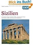 DuMont Kunst Reisef�hrer Sizilien