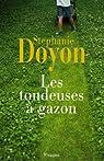 Les tondeuses à gazon par Doyon