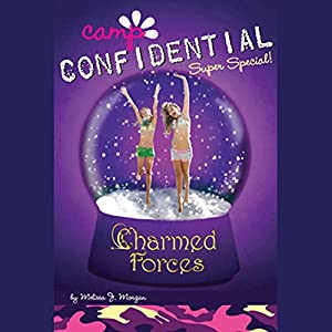 Charmed Forces Audiobook