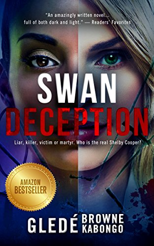 Swan Deception by Gledé Browne Kabongo