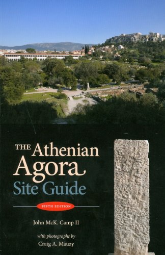 The Athenian Agora: Site Guide (Fifth Edition)