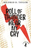 Mildred Taylor Roll of Thunder, Hear My Cry (A Puffin Book)