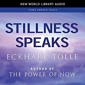 Stillness Speaks Audiobook