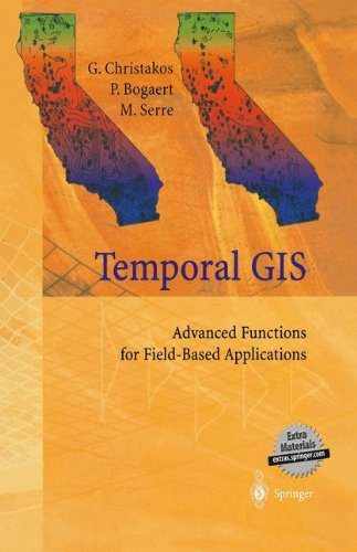 Temporal Geographical Information Systems: Advanced...
