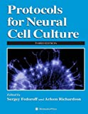 img - for Protocols for Neural Cell Culture book / textbook / text book