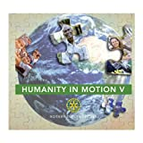 Humanity in Motion V