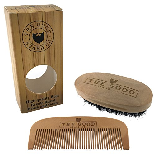 the-good-beard-co-beard-brush-and-comb-grooming-kit-made-with-quality-wood-and-100-boar-bristle