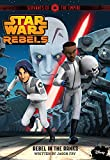 Star Wars Rebels Servants of the Empire: Rebel in the Ranks (Star Wars Servents of the Empire)
