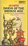 Darya of the Bronze Age