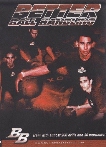 ベターボールハンドリング(ドリル編)(日本語字幕付) ベターバスケットボール [DVD]