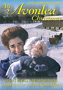 Avonlea Christmas - Spin-off From Anne Of Green Gables And Road To Avonlea from Sullivan Entertainment