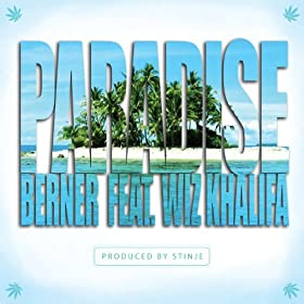 Paradise (feat. Wiz Khalifa) - Single [Explicit]