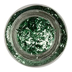 Martha Stewart Tinsel Glitter 1 oz Verdalite By The Each