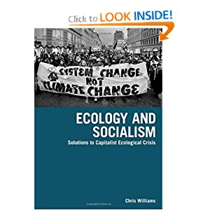 Solutions to Capitalist Ecological Crisis - Chris Williams